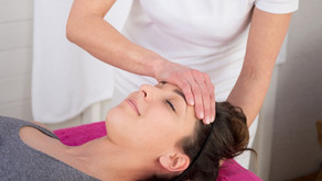 About This Thing Called Reiki