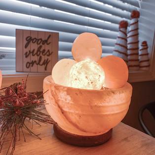 Abundance massage bowl