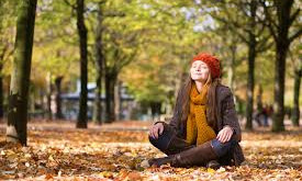 Four ways to keep the Fall Feels while ditching the Fall aches, pains, sinus pressure and migraines.