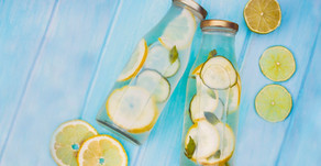 Detox-You need to, even though you think you don't. Here's why...