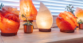 Why a Himalayan Salt Lamp can make this the best school year yet!