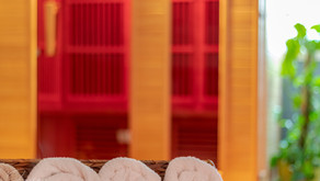 Infrared Sauna: up with the good cells, down with the diseased cells.