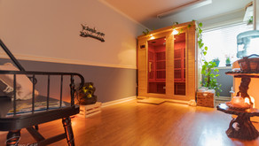 Infrared Sauna Therapy and heart health: there is a correlation.