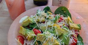 Season Your Summer: Pt. 2 Recipes with Himalayan Salt