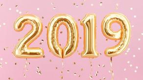 2019: New Year, New Goals, New Attitude