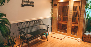 Do you have High Blood Pressure? You may want to consider an Infrared Sauna. Here's why.