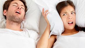 A better night's sleep, naturally?