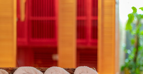 What an Infrared Sauna can do for your respiratory issues will surprise you.