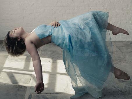 Meet the Artist: Jodie Beardmore