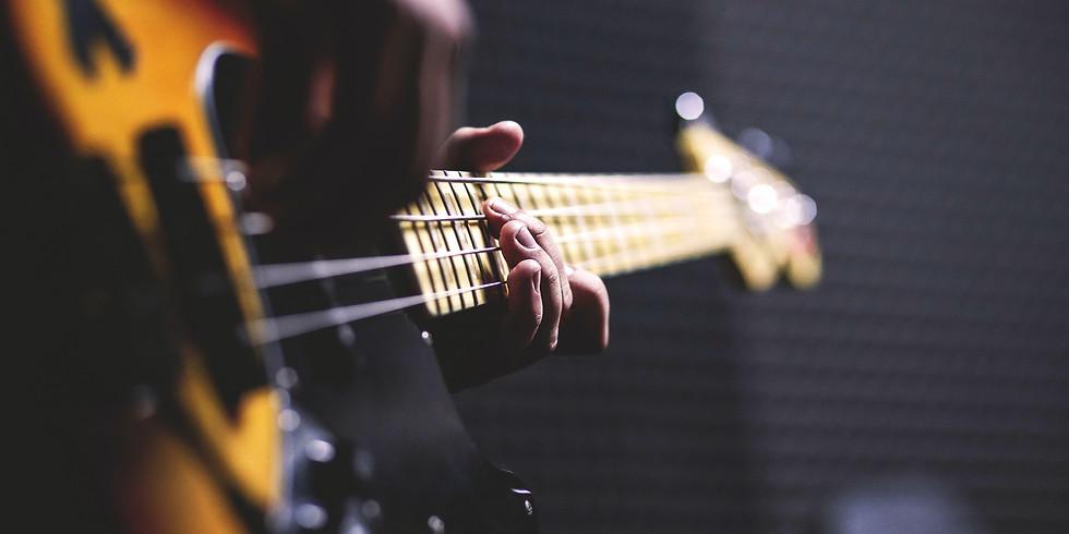 Love Arts Music