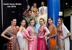 South Asian Bridal at Bridal Ex