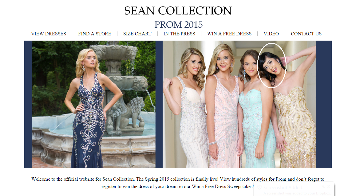 Sean Collection