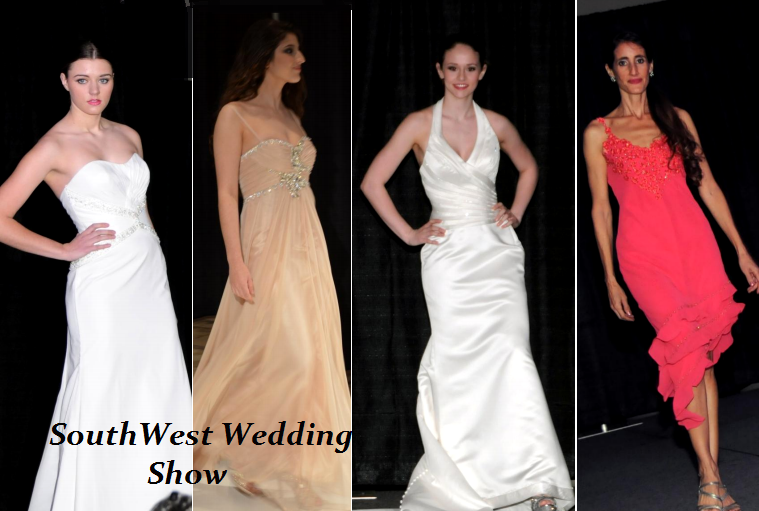 Southwest Wedding Show