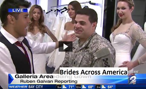 IB: Brides Across America