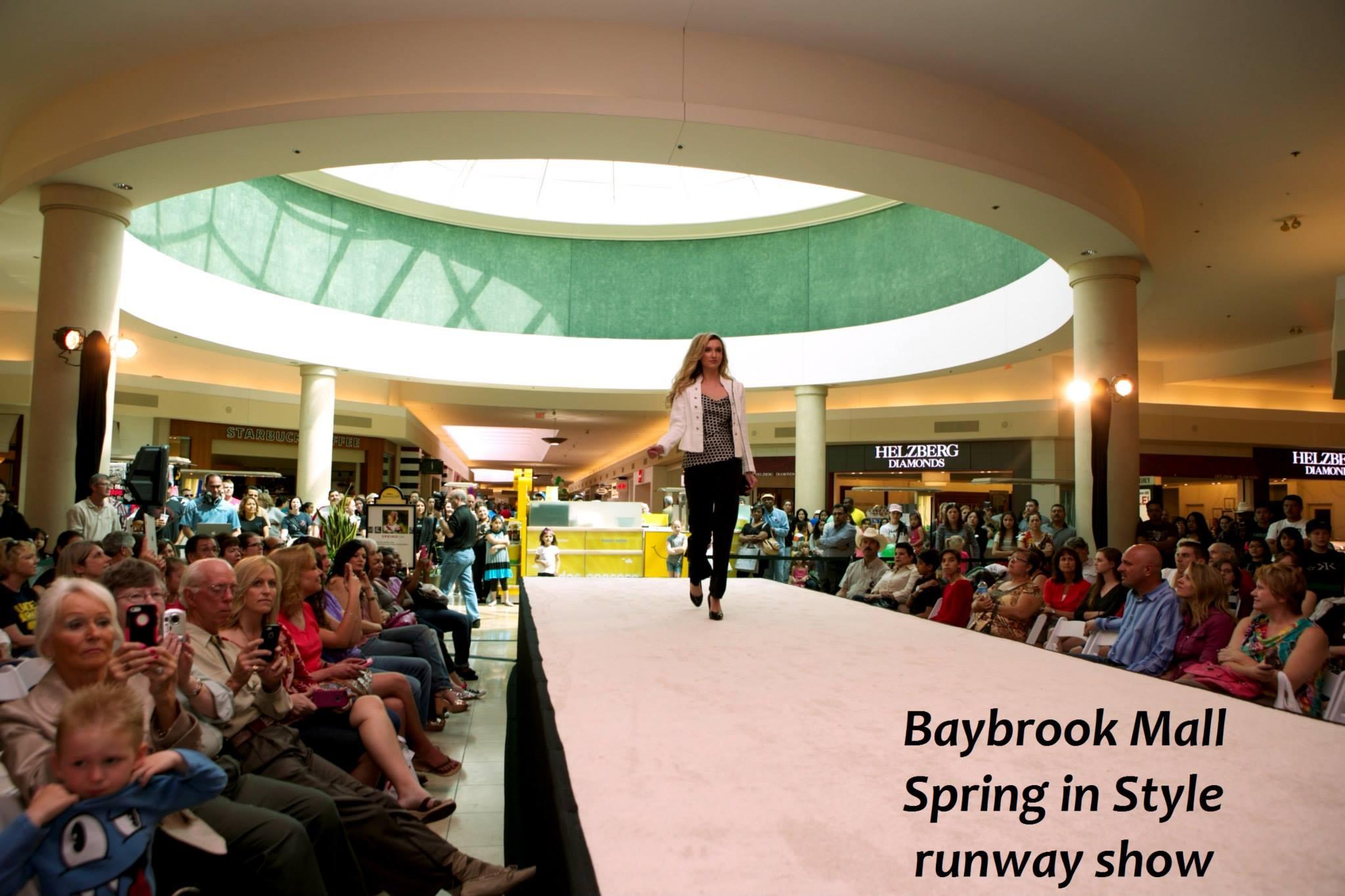 Baybrook Mall