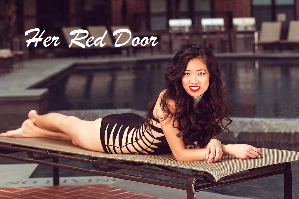 Her Red Door Tanning Salon