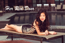 Her Red Door Tanning Salon