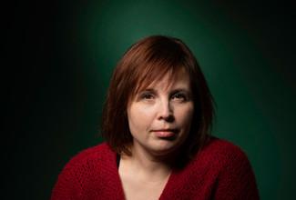 Karin Erlandsson