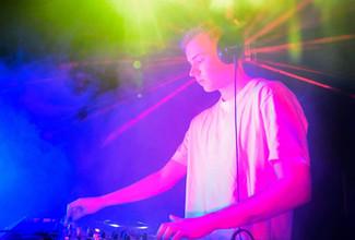 DJ Timmy