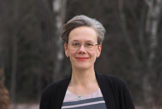Johanna Boholm