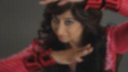Bollydancer Pooja