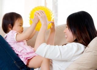 Ways to Develop Your Child's Language
