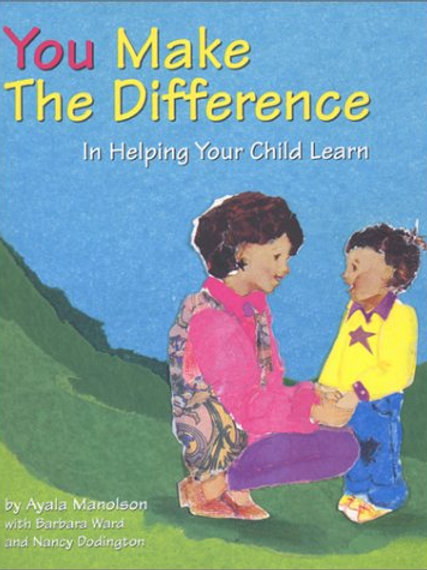 You Make The Difference® English Edition Guidebook