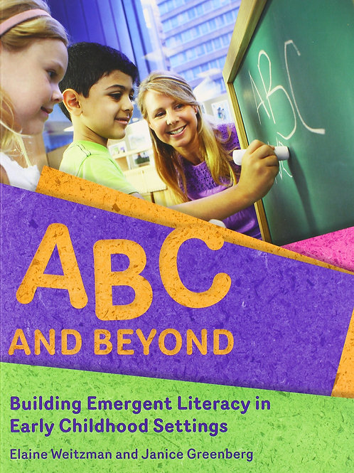 ABC and Beyond™ Guidebook