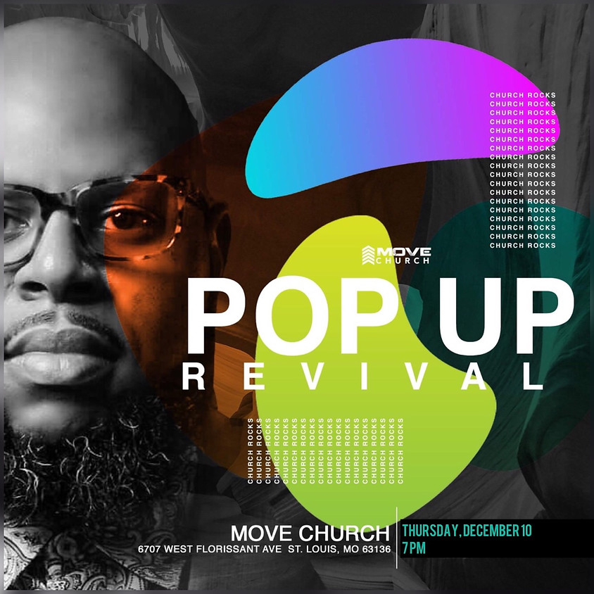 Pop Up Revival