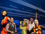 Stars Of Cabrillo Stage