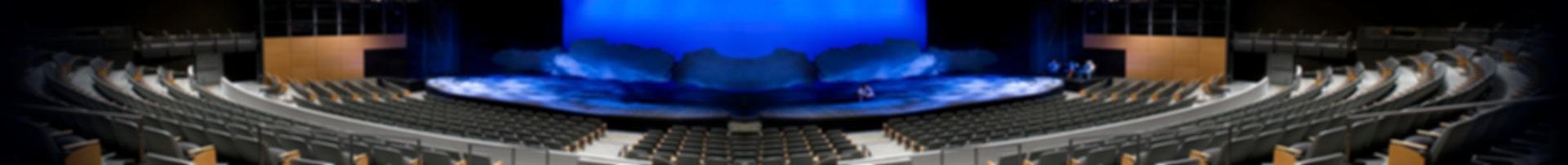 Cabrillo Stage at the Croker Theatr