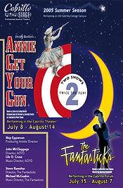 Annie Get Your Gun Fantastics Poster.jpg