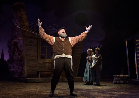 Fiddler On The Roof by Joseph Stein & Jerry Bock