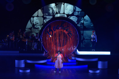 Beehive, The 60's Musical by Larry Gallagher