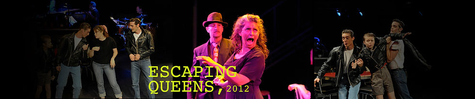 Escaping Queens 2012.jpg