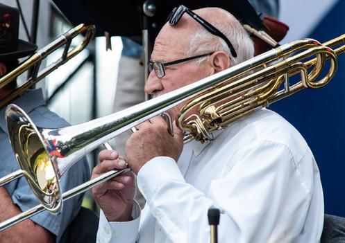 Cabrillo Stage Big Band
