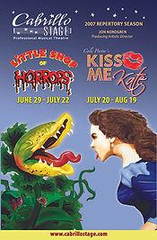 Little Shop & Kiss Me Kate Poster.jpg