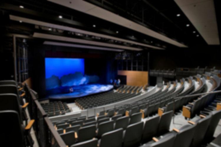 Crocke Theater