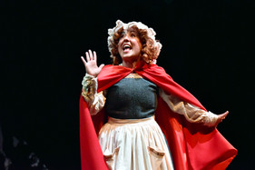Into The Woods by Stephen Sondheim