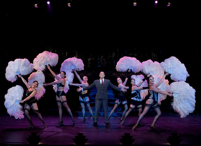 Chicago! by Bob Fosse and Fred Ebb