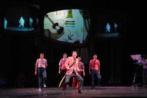 Hairspray by Scott Wittman, Marc Shaiman, Mark O'Donnell & Thomas Meehan
