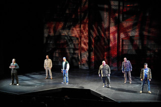 The Full Monty by Terrence McNally