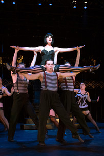 Chicago, The Musical