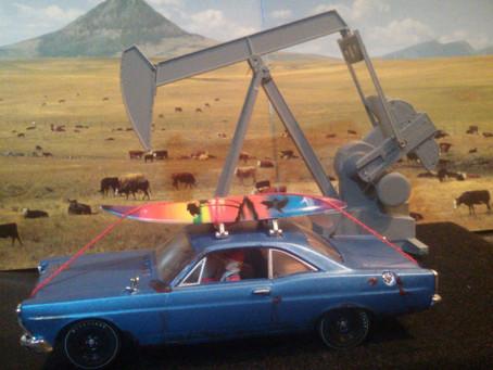 US Pferdekopf Ölpumpe V1.0 ...