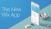 Newsblog via Smartphone App by WIX