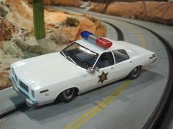 "Dodge Monaco (1977) ""Sheriff Rosco"""