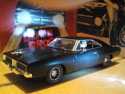 Stuntman Mike´s Charger