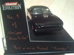 "Plymouth Roadrunner ""HEMI Edition"""