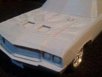Buick GSX 1970
