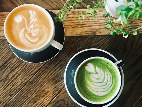 The Proper Cup Is a Matcha Made in Heaven